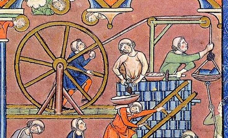 medieval guilds
