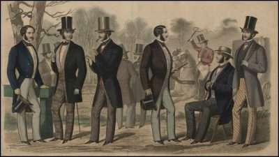 Αριστοκράτες τπ 1857
