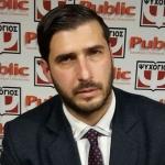 avatar for Χάρης Κατσιβαρδάς