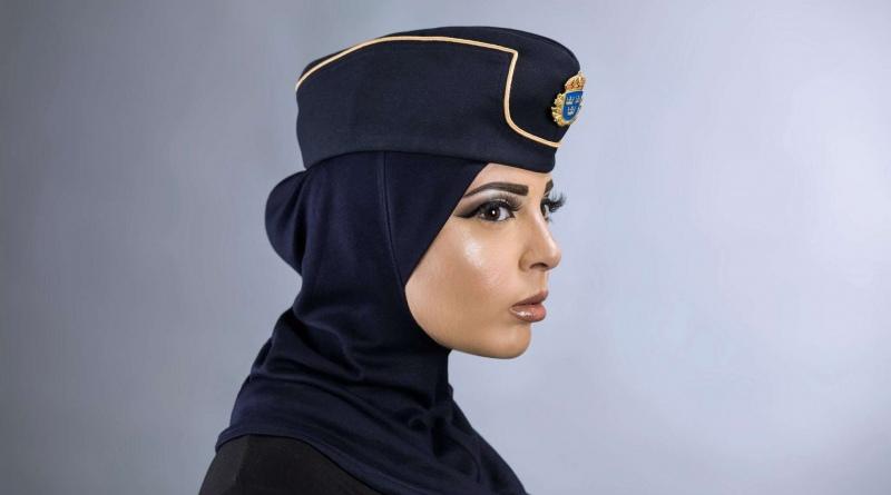 Χιτζάμπ από την Iman Aldebe