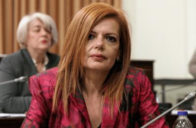 Μαρία Γιαννακάκη