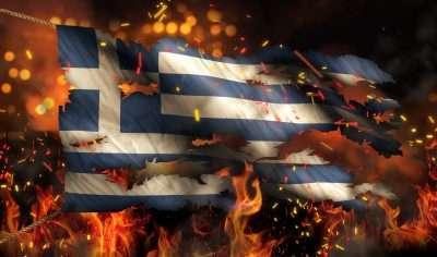 Ο νόμος δεν προστατεύει ούτε την Ελληνική Σημαία ούτε τον Εθνικό Ύμνο