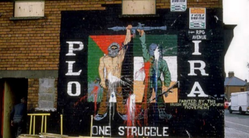 PLO-IRA