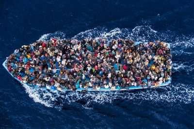 Ο ΟΗΕ χρησιμοποιεί επίσημα τον όρο «μετανάστευση αντικατάστασης»