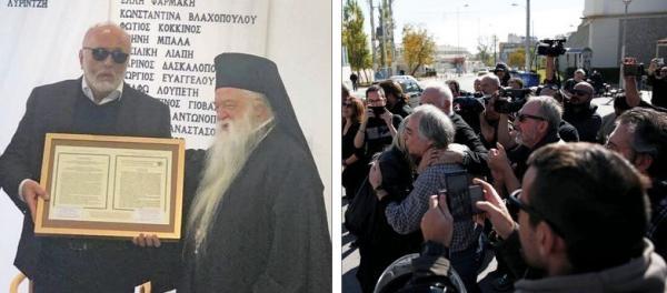 Η κυρία Καββαδία, λοιπόν, ακολουθώντας τη γραμμή των πλέον ακραίων συνιστωσών του ΣΥΡΙΖΑ, επιτίμησε τον κ. Κουρουμπλή
