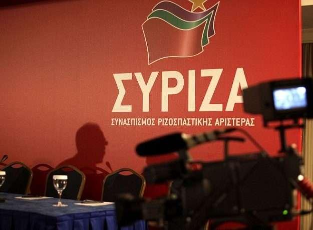 Δούλεψαν πολλοί και πολύ, για να φέρουν τον ΣΥΡΙΖΑ στην εξουσία. Και το έργο τους συνεχίζεται.